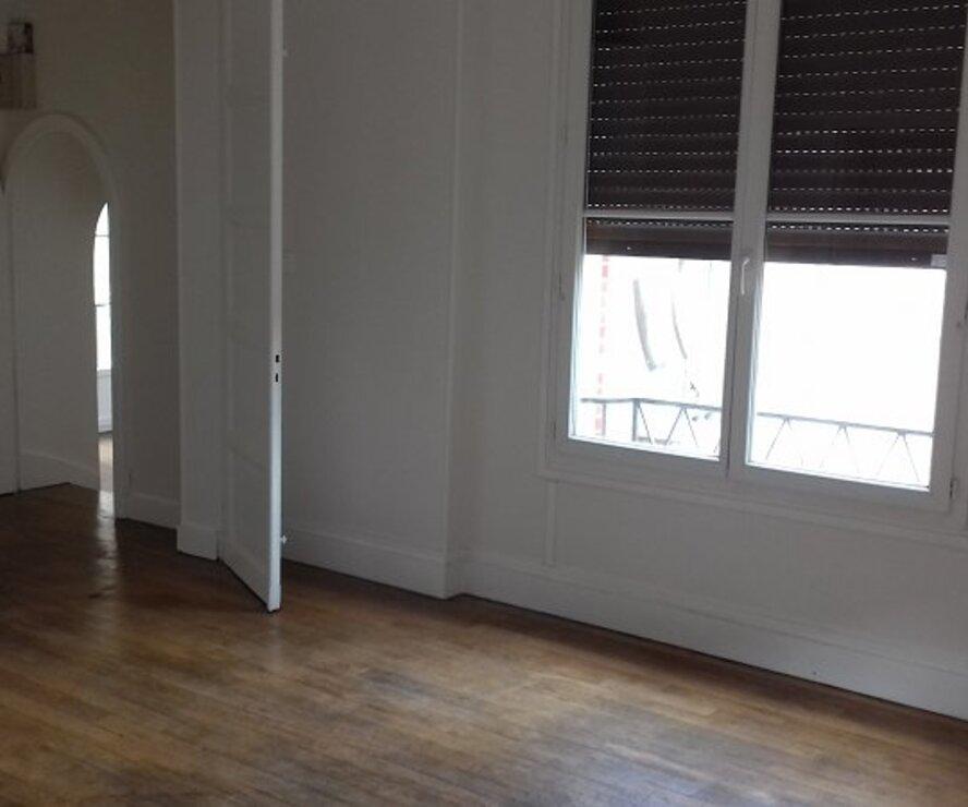 Location Appartement 2 pièces 72m² Gien (45500) - photo