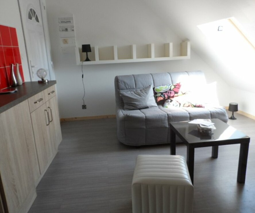 Location Appartement 1 pièce 30m² Gien (45500) - photo