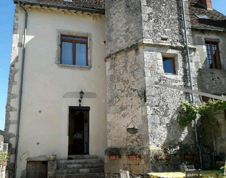 Vente Immeuble 227m² CHATILLON SUR LOIRE - photo