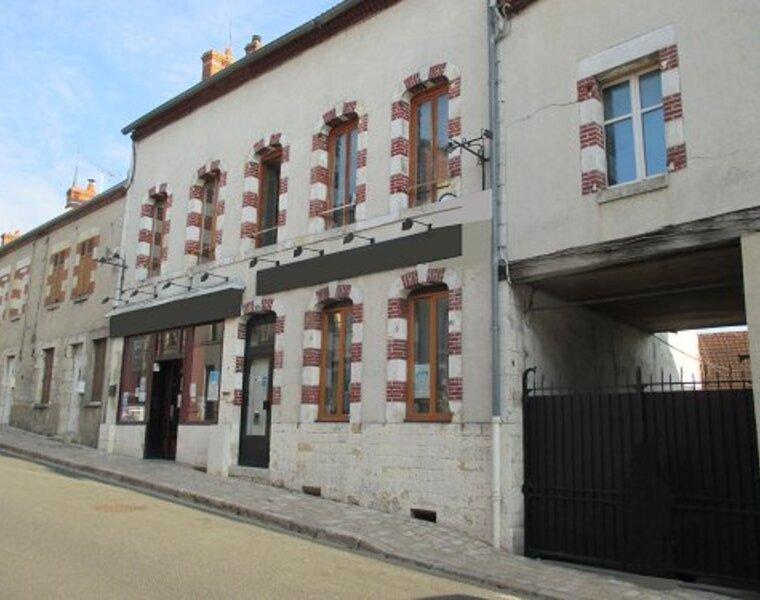 Vente Maison 11 pièces 265m² Ouzouer-sur-Trézée (45250) - photo
