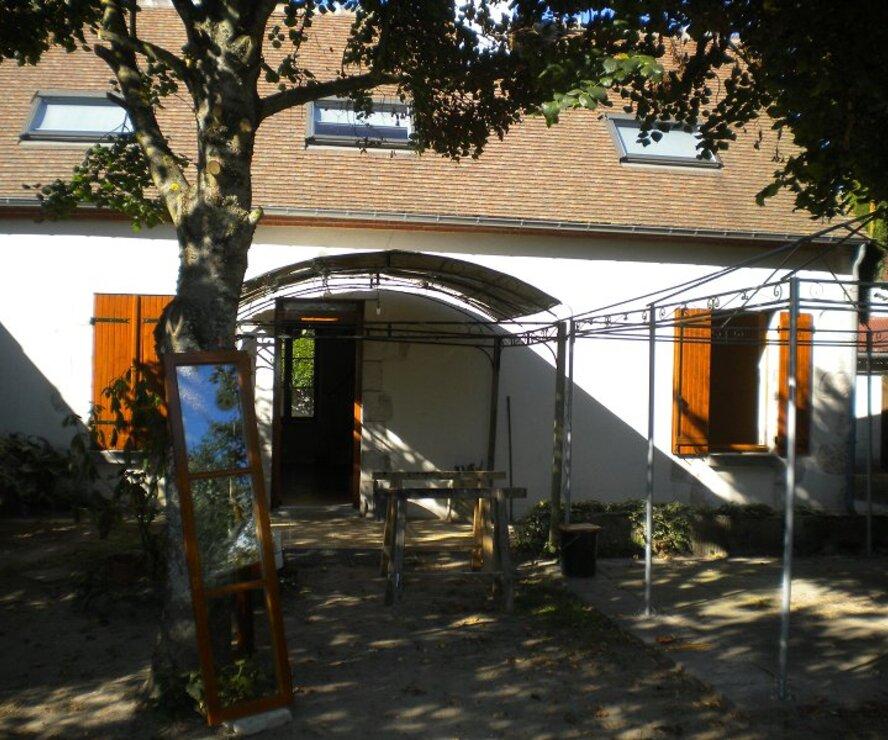 Vente Maison 4 pièces 100m² POILLY LEZ GIEN - photo