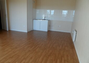 Location Appartement 2 pièces 40m² Gien (45500) - Photo 1