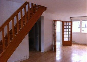 Location Appartement 4 pièces 100m² Gien (45500) - Photo 1