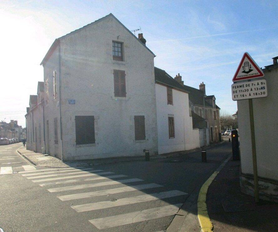 Vente Maison 6 pièces 121m² Briare (45250) - photo