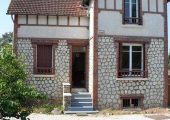 Location Maison 4 pièces 90m² Poilly-lez-Gien (45500) - Photo 1