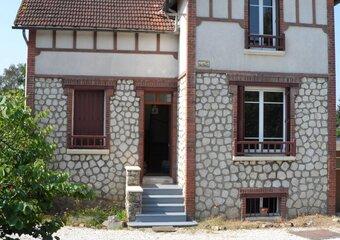 Location Maison 4 pièces 90m² Poilly-lez-Gien (45500) - Photo 1