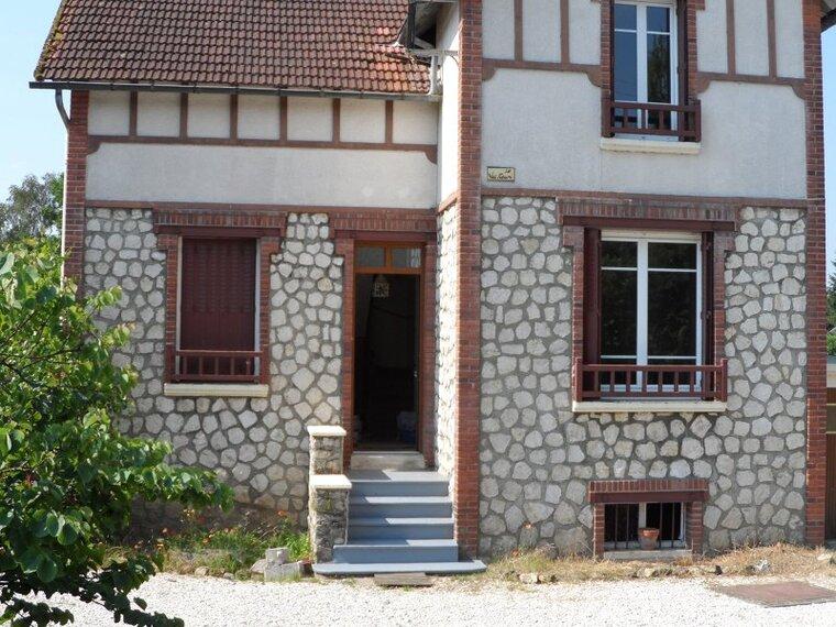 Location Maison 4 pièces 90m² Poilly-lez-Gien (45500) - photo