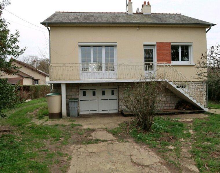 Vente Maison 4 pièces 90m² GIEN - photo