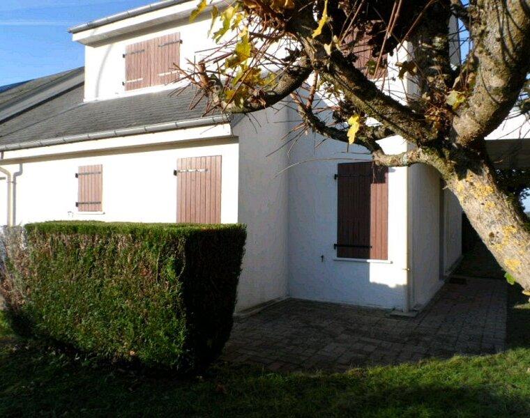 Location Maison 5 pièces 103m² Gien (45500) - photo