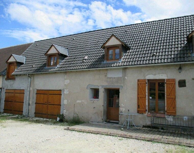 Vente Maison 5 pièces 122m² Châtillon-sur-Loire (45360) - photo