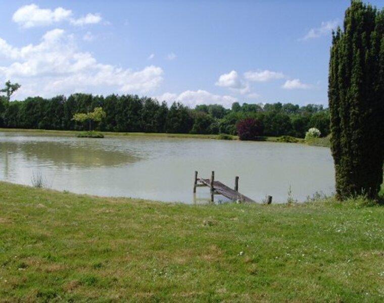 Vente Terrain 12 000m² Saint-Firmin-sur-Loire (45360) - photo