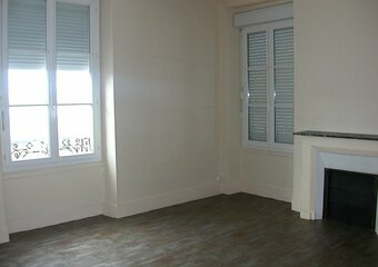 Location Appartement 3 pièces 65m² Gien (45500) - Photo 1