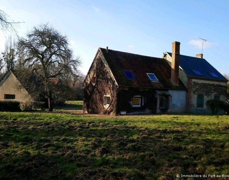 Vente Maison 9 pièces 220m² Boismorand (45290) - photo