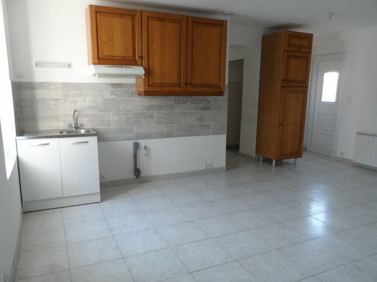 Location Appartement 3 pièces 66m² Briare (45250) - photo