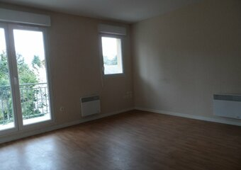 Location Appartement 2 pièces 41m² Gien (45500) - Photo 1