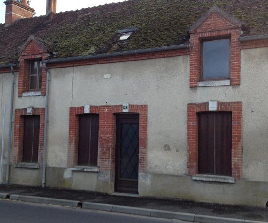 Vente Maison 5 pièces 124m² Montereau (45260) - photo