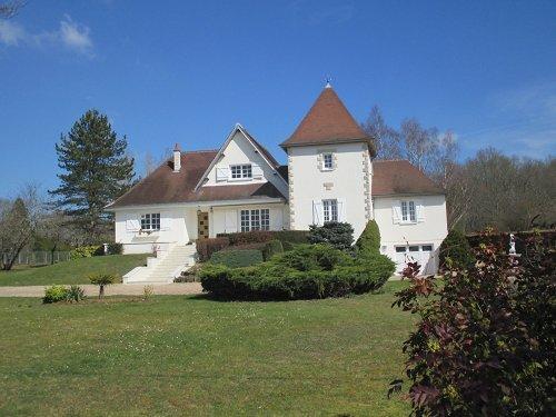 Vente Maison 7 pièces 170m² Ousson-sur-Loire (45250) - photo
