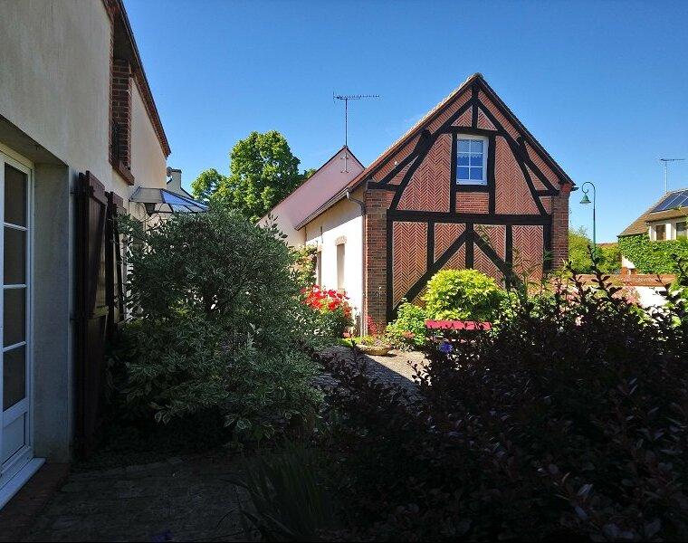 Vente Maison 7 pièces 210m² ST MARTIN SUR OCRE - photo