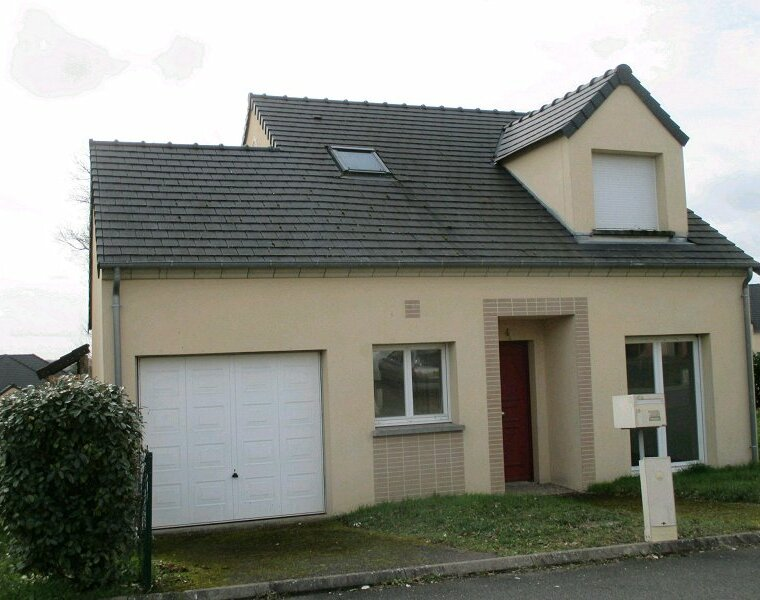Vente Maison 4 pièces 89m² Briare (45250) - photo