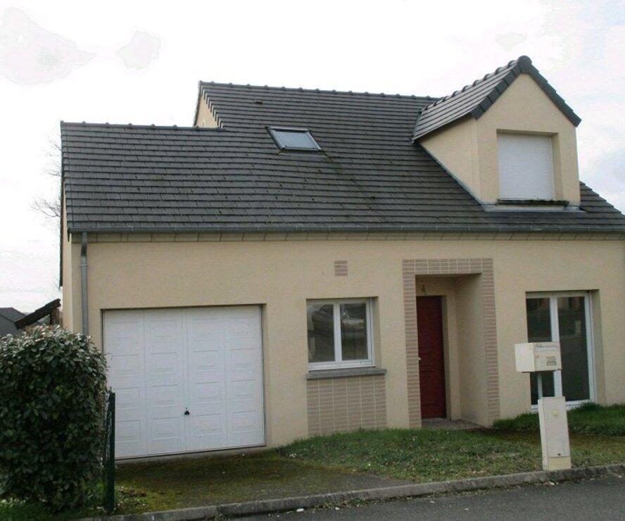 Vente Maison 4 pièces 89m² Briare (45250) - photo