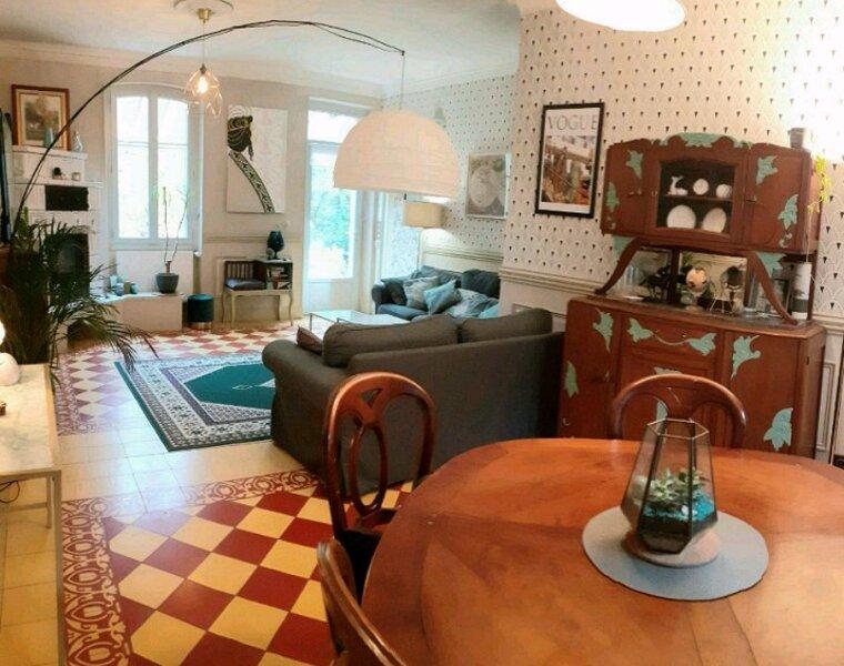 Vente Maison 5 pièces 115m² Gien (45500) - photo