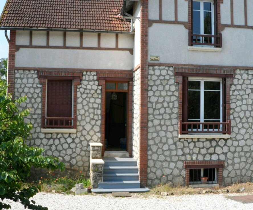 Location Maison 4 pièces 90m² Poilly-lez-Gien (45500) - photo
