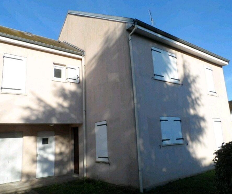 Location Maison 4 pièces 84m² Gien (45500) - photo