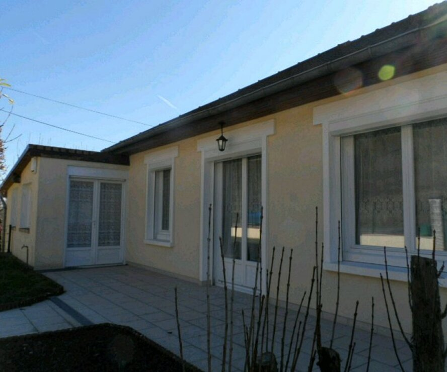 Location Maison 148m² Gien (45500) - photo