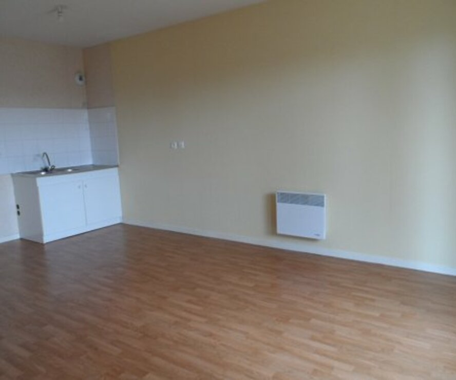 Location Appartement 2 pièces 42m² Gien (45500) - photo