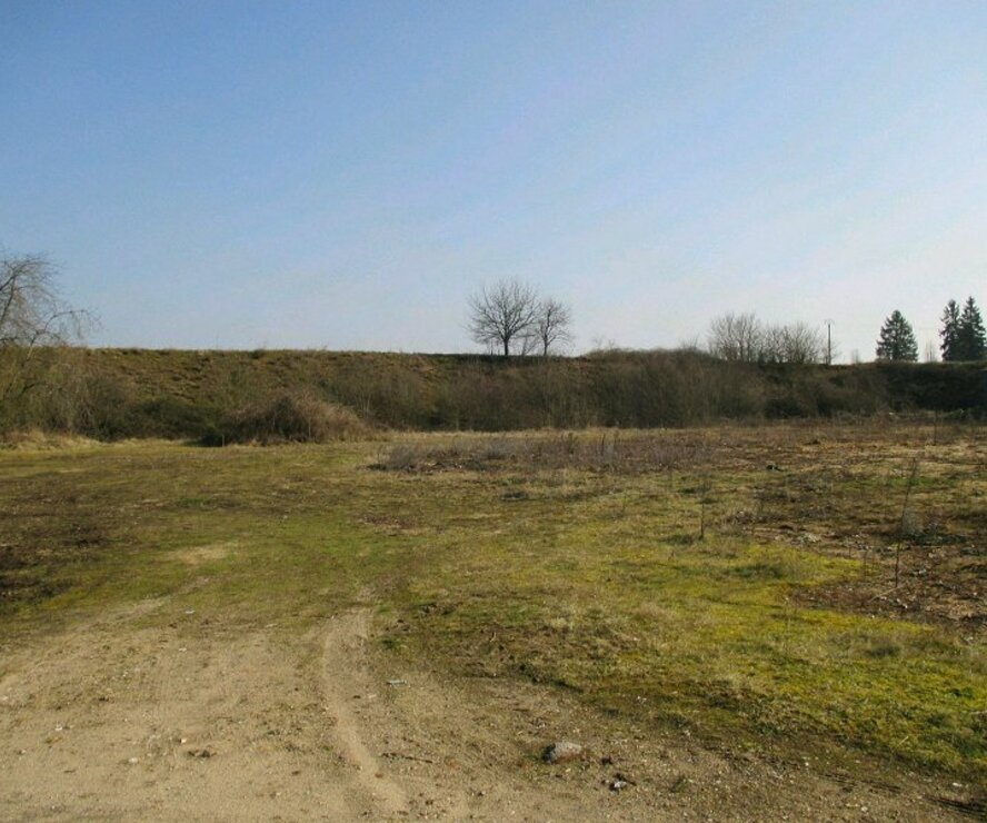Vente Terrain 950m² BRIARE - photo