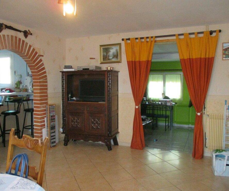 Vente Maison 6 pièces 125m² Briare (45250) - photo