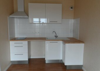 Location Appartement 3 pièces 55m² Gien (45500) - Photo 1