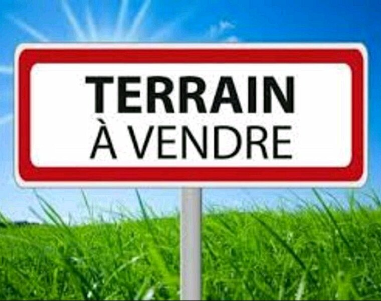 Vente Terrain 10 215m² BRIARE - photo