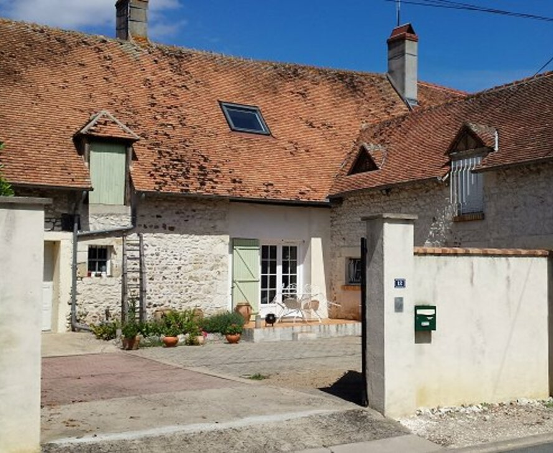 Vente Maison 5 pièces 130m² Léré (18240) - photo