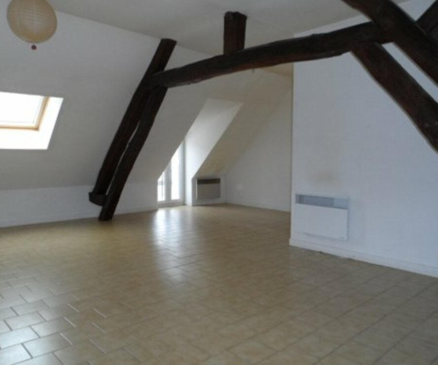 Location Appartement 2 pièces 37m² Briare (45250) - photo