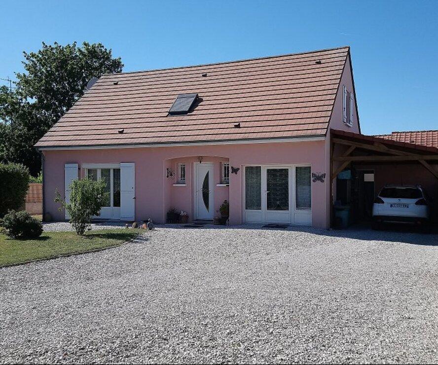 Vente Maison 5 pièces 120m² Gien (45500) - photo