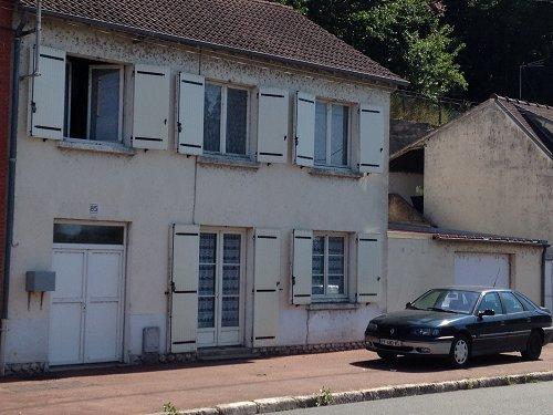 Vente Maison 7 pièces 107m² Gien (45500) - photo