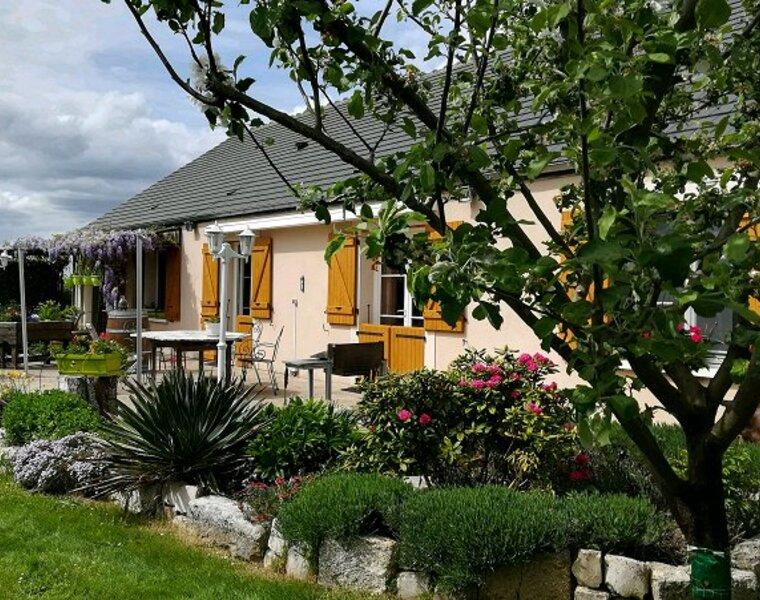 Vente Maison 5 pièces 165m² Saint-Brisson-sur-Loire (45500) - photo