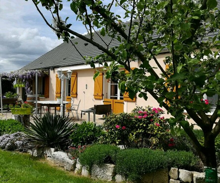 Vente Maison 5 pièces 165m² ST BRISSON SUR LOIRE - photo