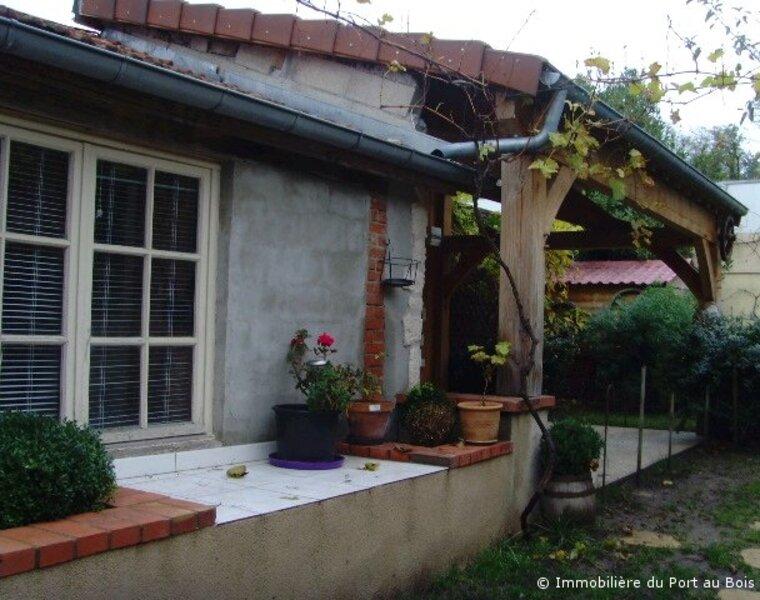Vente Maison 5 pièces 143m² GIEN - photo