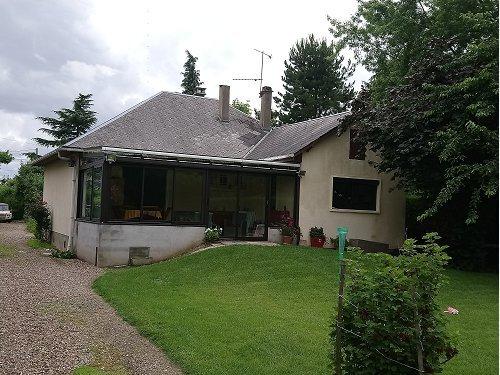 Vente Maison 5 pièces 78m² Gien (45500) - photo