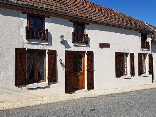 Vente Maison 7 pièces 170m² Châtillon-sur-Loire (45360) - photo