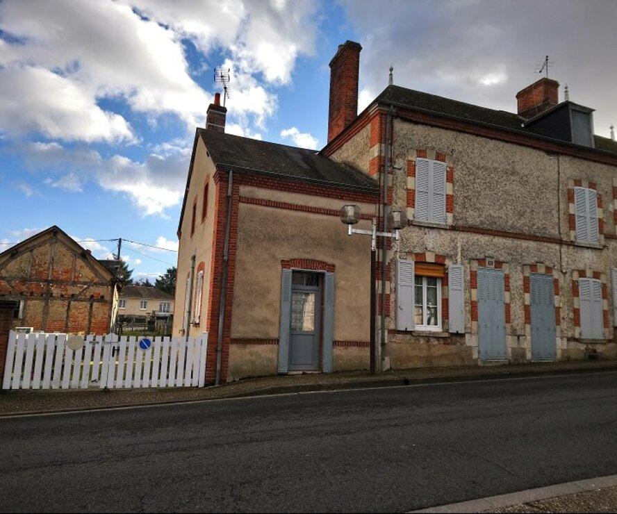 Vente Maison 7 pièces 140m² Coullons (45720) - photo