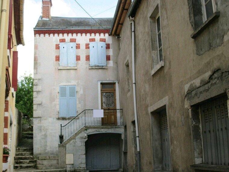 Vente Maison 10 pièces 202m² Châtillon-sur-Loire (45360) - photo
