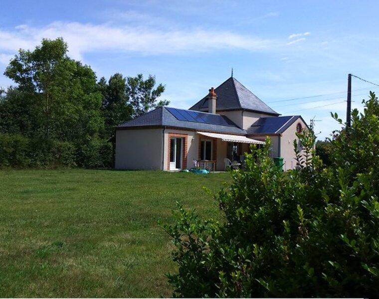 Vente Maison 5 pièces 116m² Coullons (45720) - photo