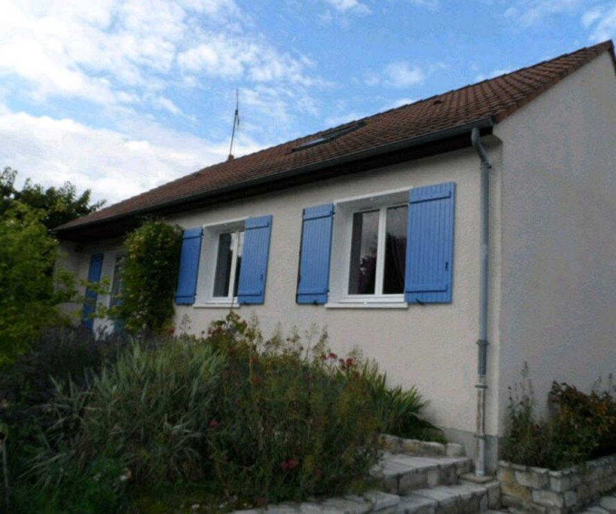 Location Maison 5 pièces 142m² Saint-Martin-sur-Ocre (45500) - photo