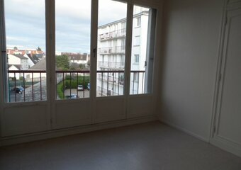 Location Appartement 4 pièces 73m² Gien (45500) - Photo 1