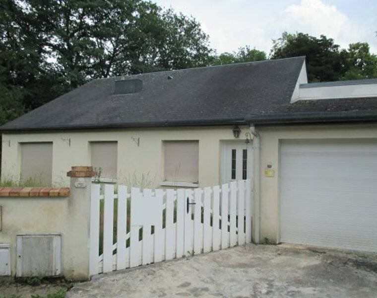 Vente Maison 4 pièces 103m² Briare (45250) - photo