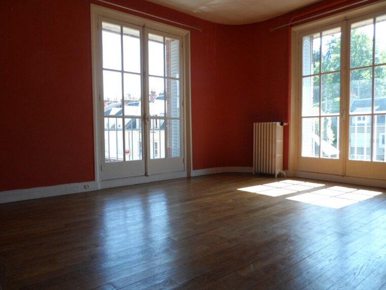 Location Appartement 4 pièces 85m² Gien (45500) - photo