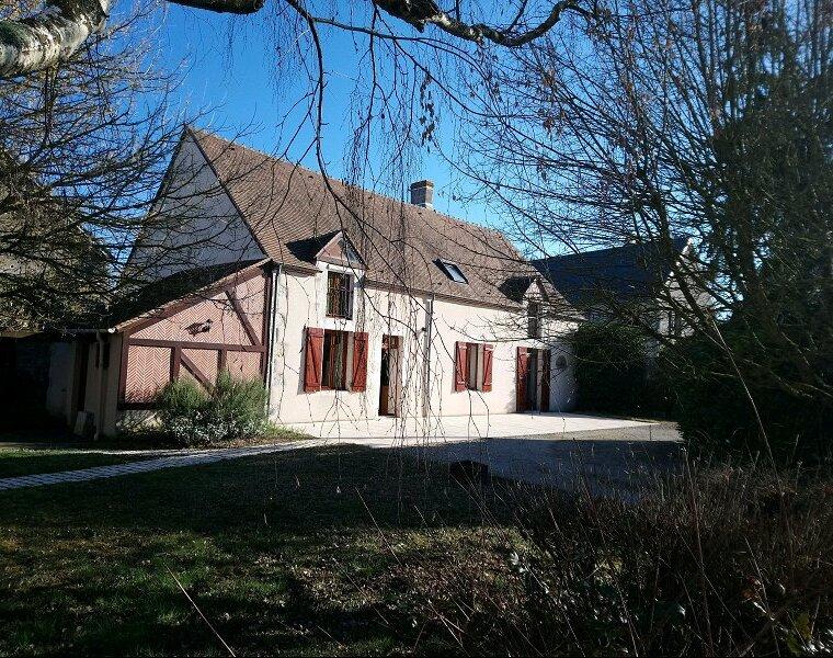 Vente Maison 7 pièces 220m² Poilly-lez-Gien (45500) - photo